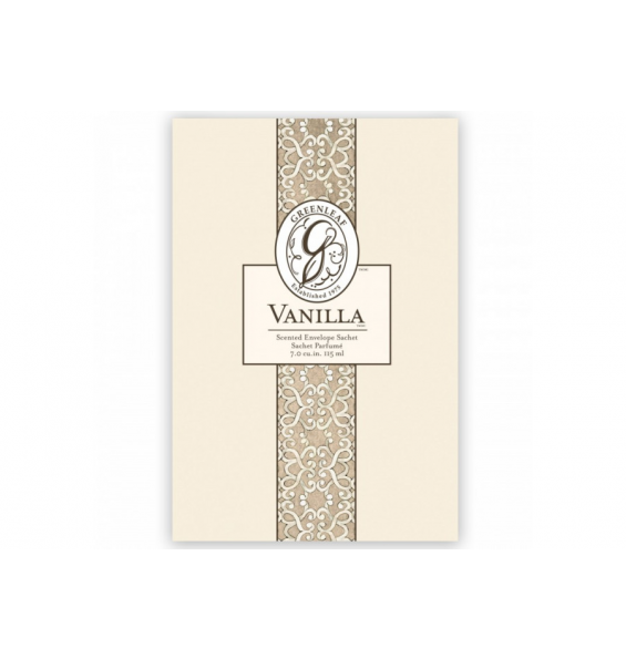 Саше Ваниль (Vanilla) 1