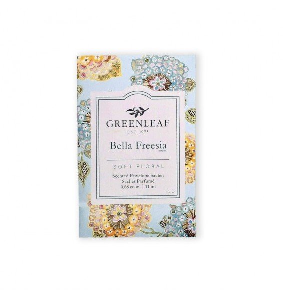 Саше Белла Фрезия (Bella Freesia)