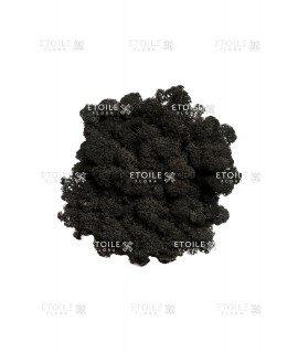 Ягель черный