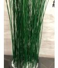 Трава стабилизированная в кашпо - Фото2