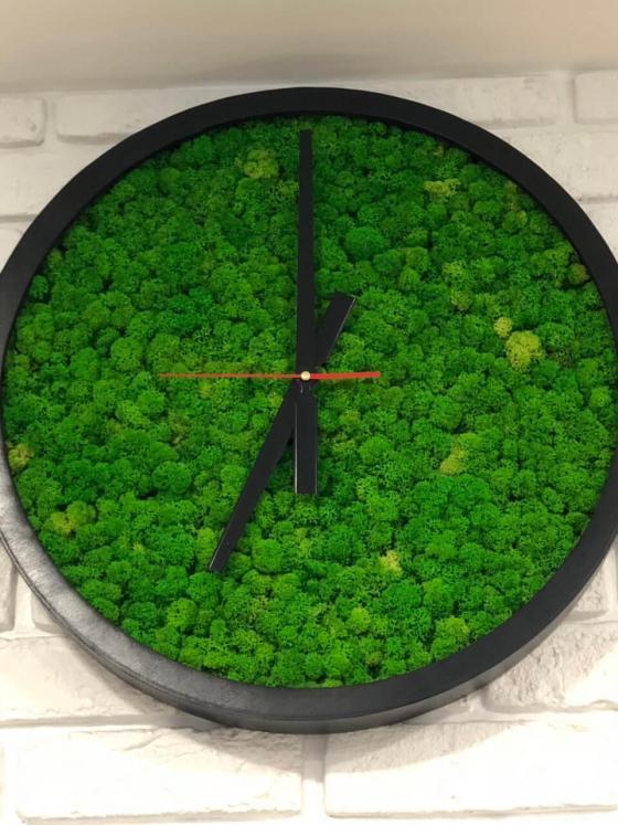Часы в офис