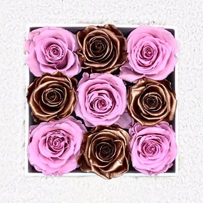 Красивые бутоны роз: фото