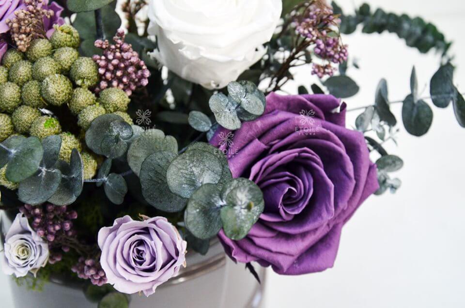 Что выгоднее для бюджета: живые или стабилизированные цветы?